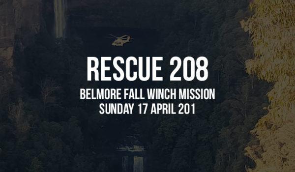 Rescue 208