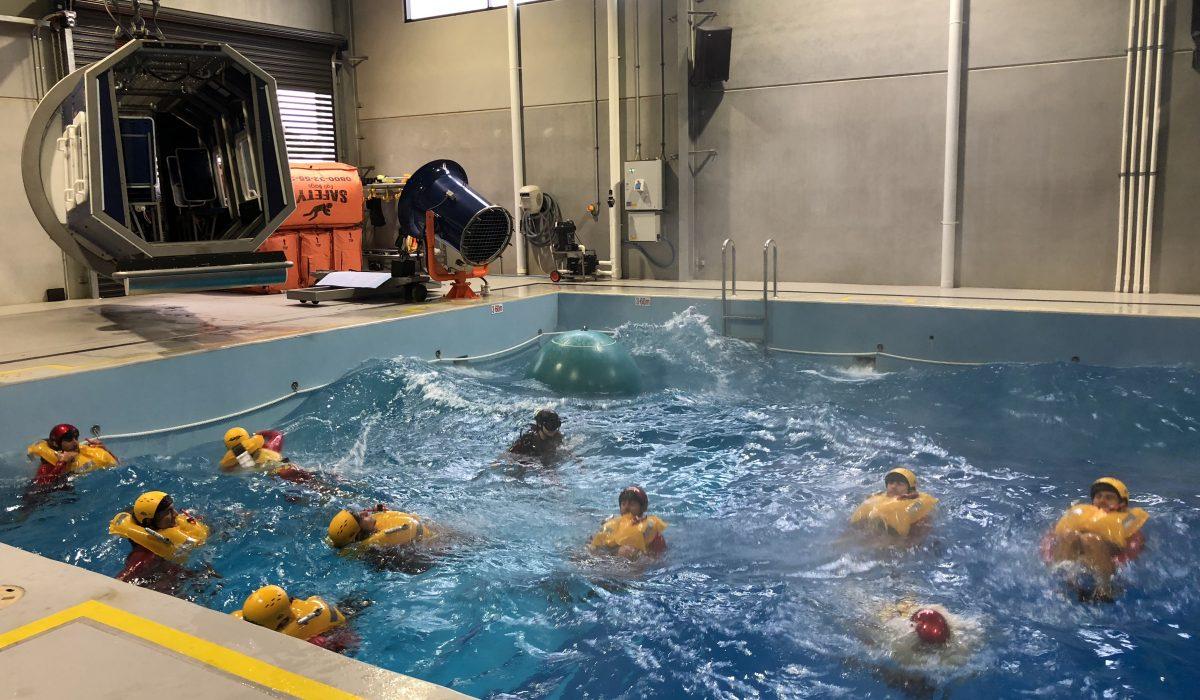 Aeromedical insights for Surf Life Saving NSW and  Australian Lifeguard Service