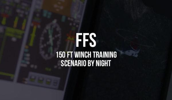 AW139 Flight Simulator