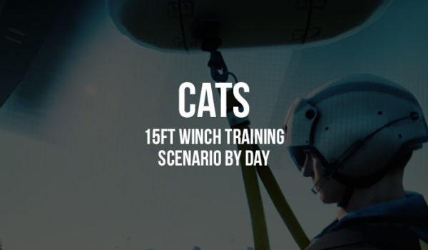 Complete Aircrew Training Simulator