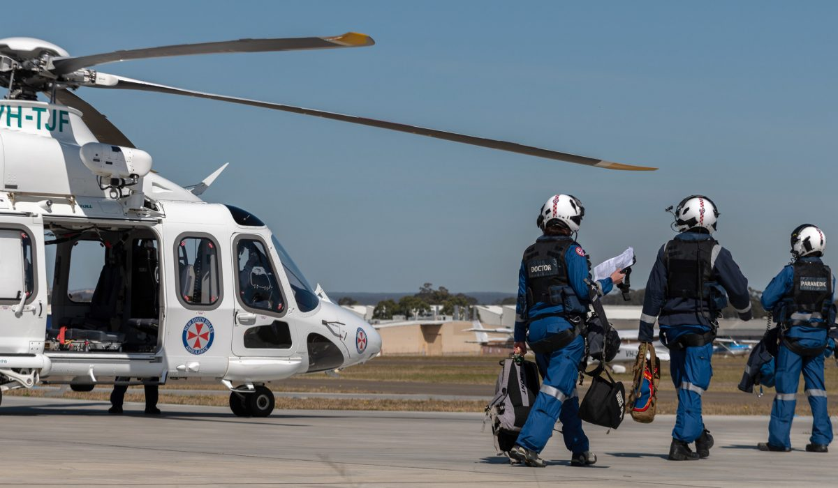 Cutting the Toll – Australian Aviation Magazine